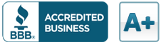 The Proofreaders is a member of the Better Business Bureau with an A+ rating.