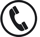 For website proofreading, The Proofreaders can be contacted by telephone during business hours; plus, you can always speak to the proofreader who worked/is working on your document :)